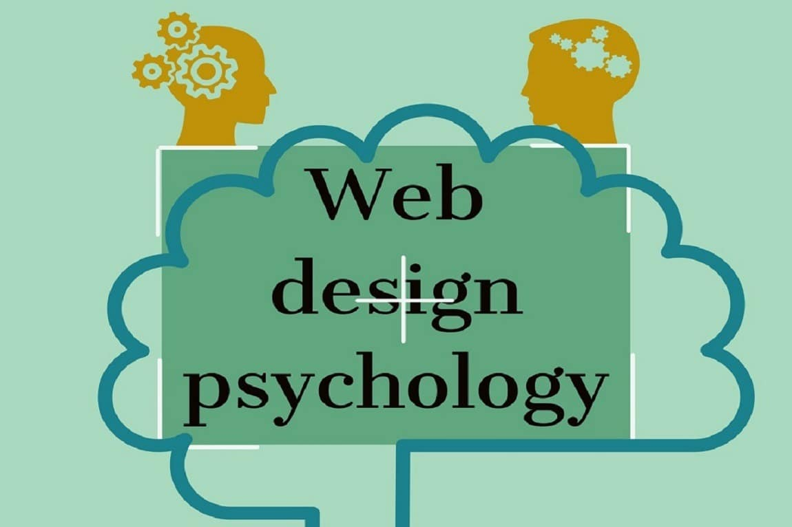 WEB DESIGN PSYCHOLOGY